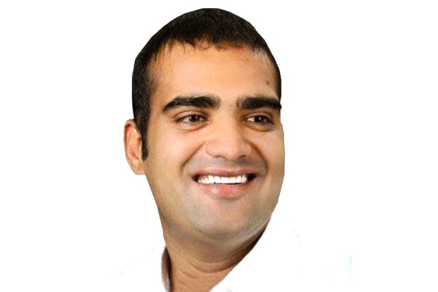 Rahul Rao.
