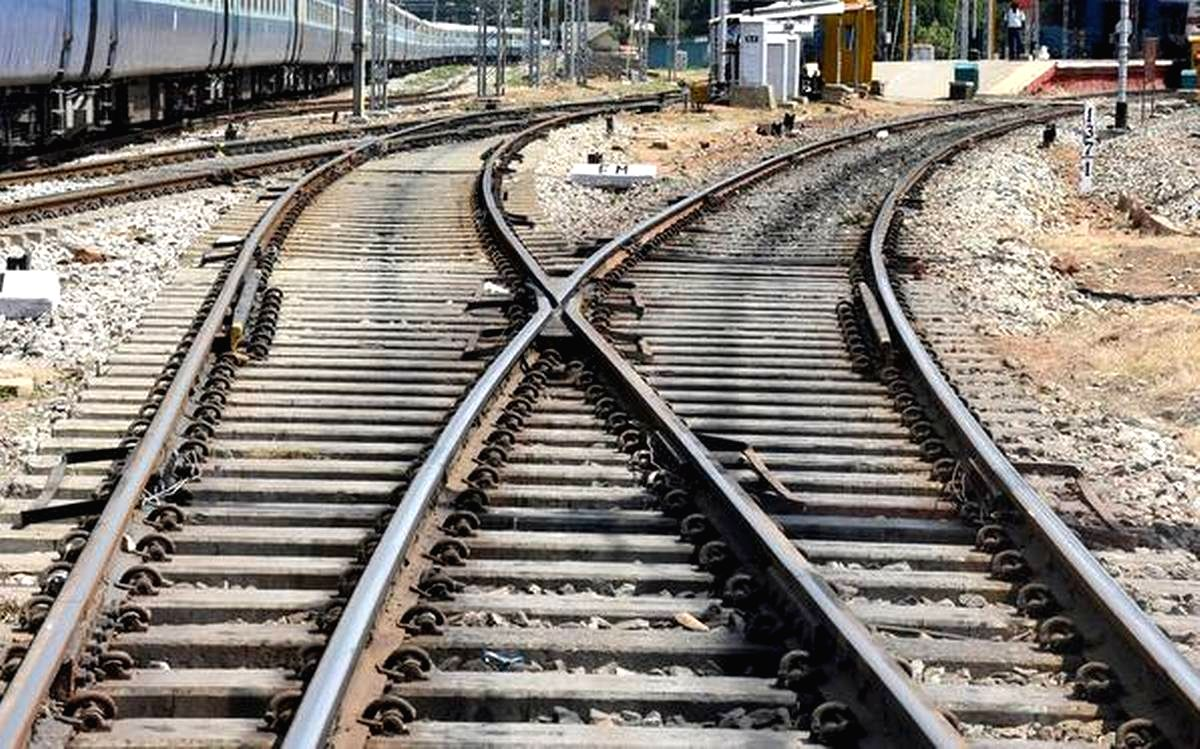 Railways to start ops between Nirmali-Sanpur after 87 years