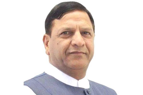 Rajeev Bindal. (File Photo: IANS)