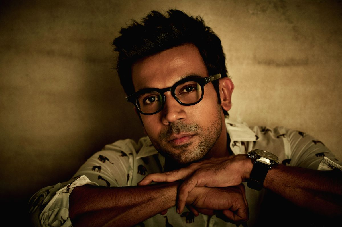 Rajkummar Rao shares his first look from film Ludo