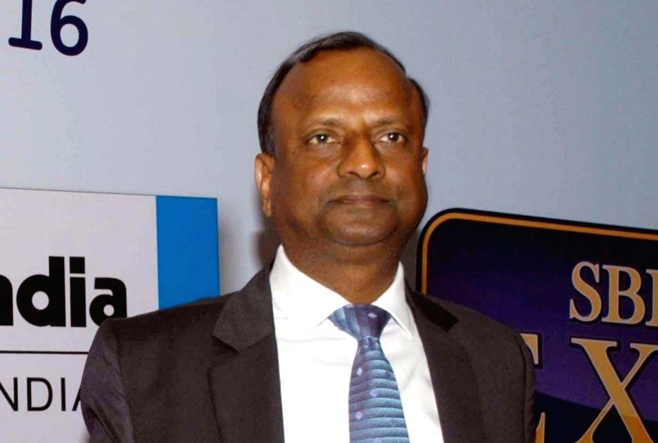Rajnish Kumar. (File Photo: IANS)