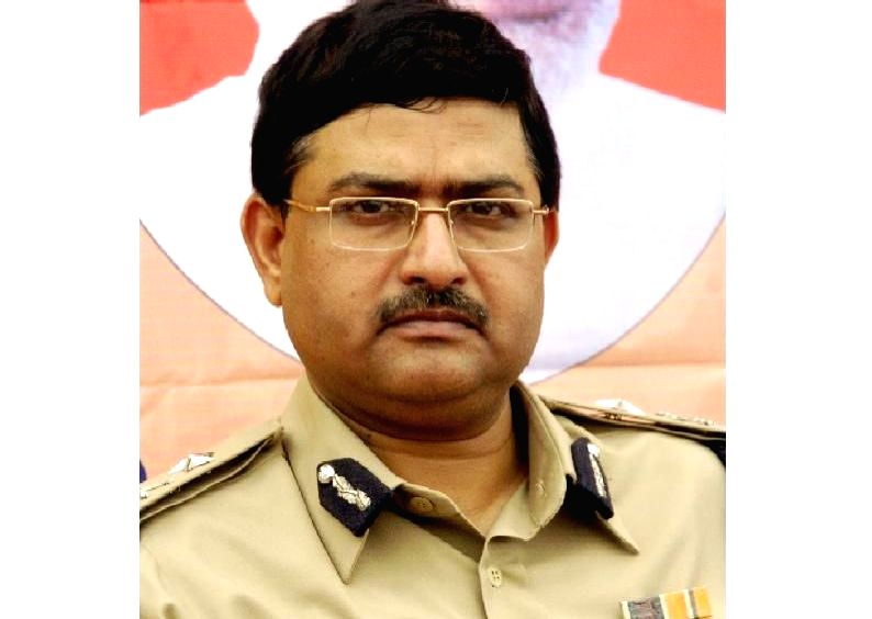 Rakesh Asthana. (File Photo: IANS)