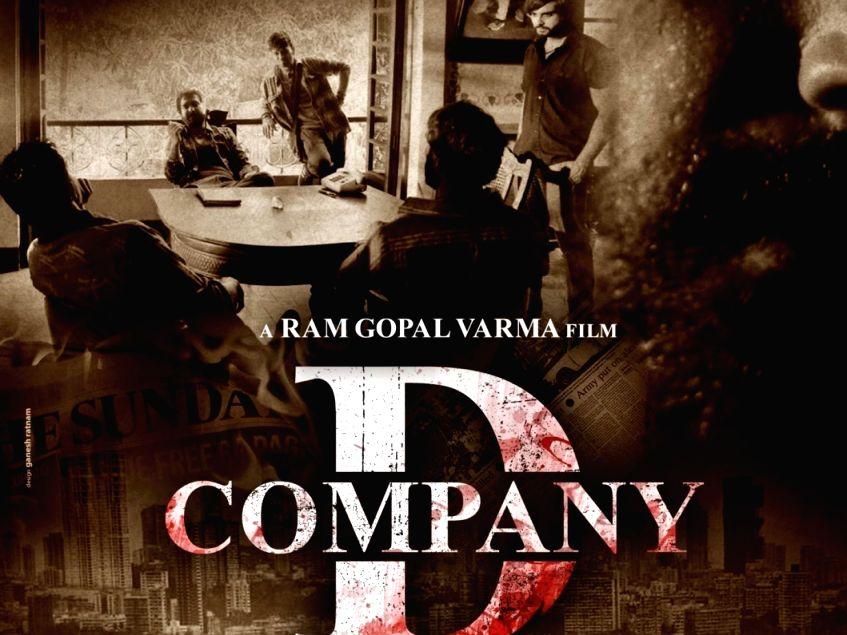 Ram Gopal Varma's 'D Company'