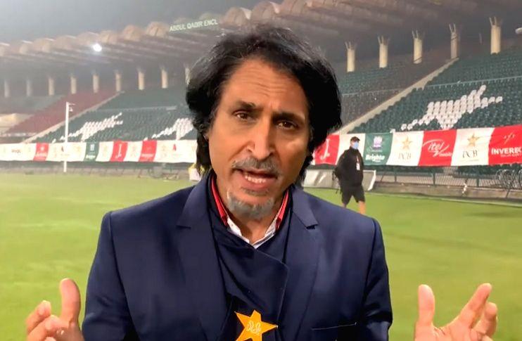 Ramiz Raja formally elected as chairman of Pakistan Cricket Board
