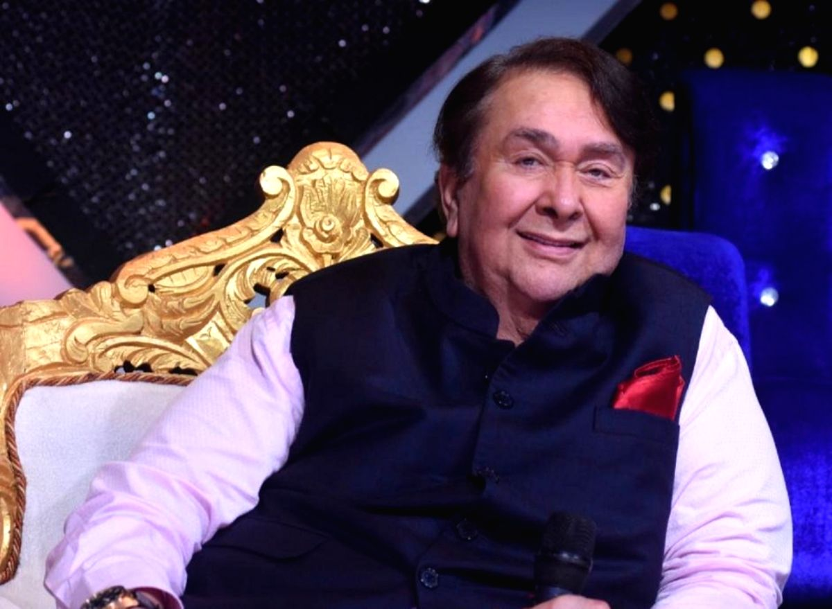 Randhir Kapoor reveals story behind the selection of song 'Ek Radha Ek Meera'
