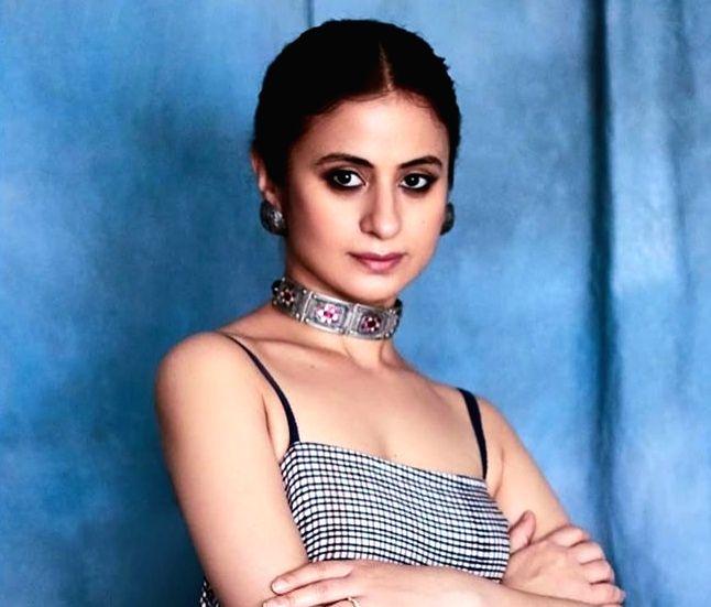 Rasika Dugal is honoured as 'Delhi Crime' wins International Emmy Award