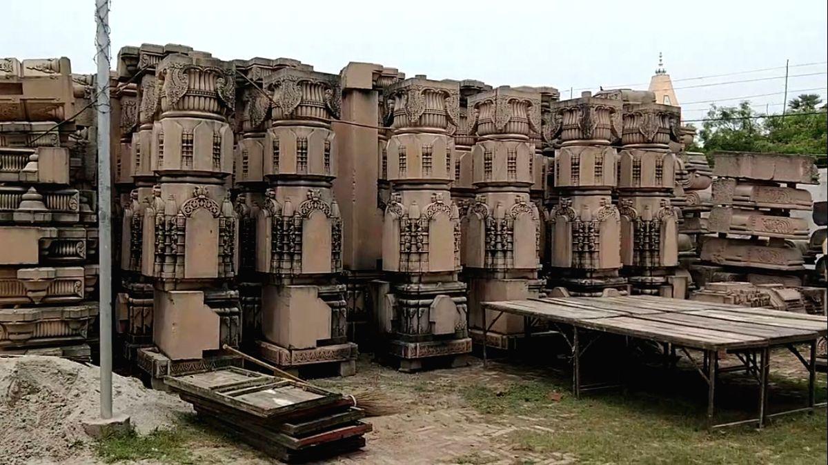 Ravan temple to celebrate Bhumi Puja of Ram temple