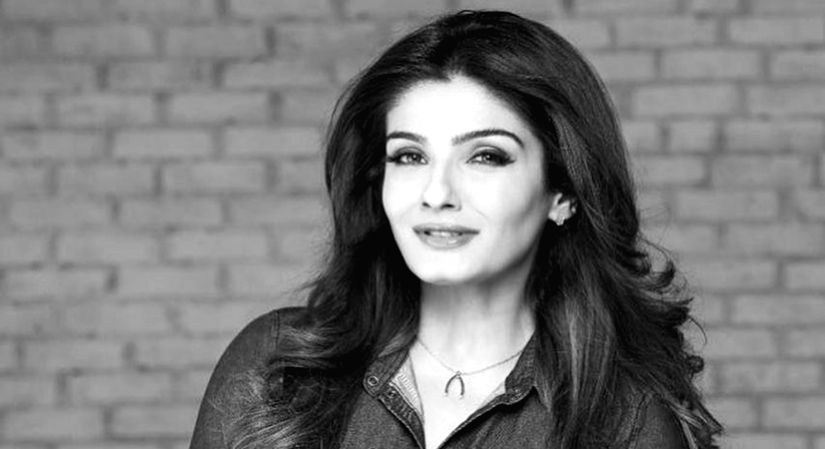 Raveena Tandon reveals how she ensures her kids grow up easy (Photo: Raveena Tandon/ Instagram)