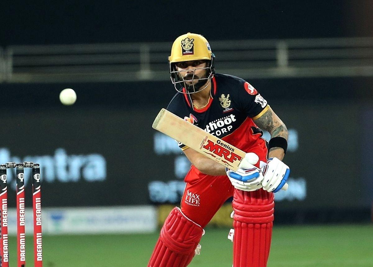 RCB captain Kohli win toss, opt to bowl