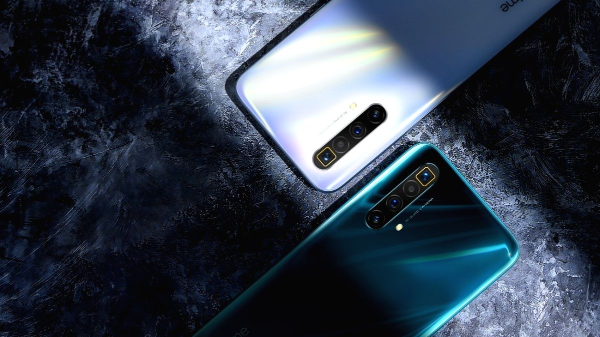 Realme, Samsung top consumer choices in Rs 20K-Rs 30K segment