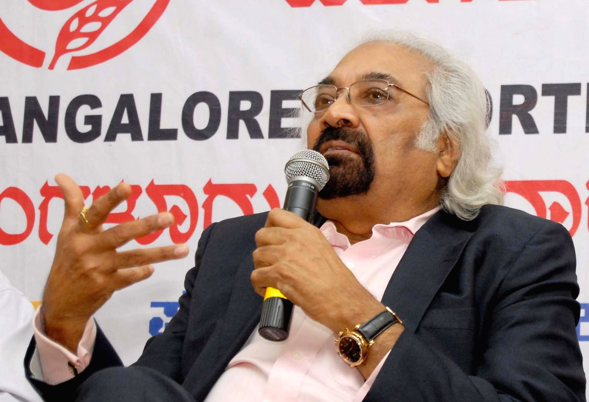 Redesigning the world to meet future challenges - the Sam Pitroda way. (Photo : IANS)