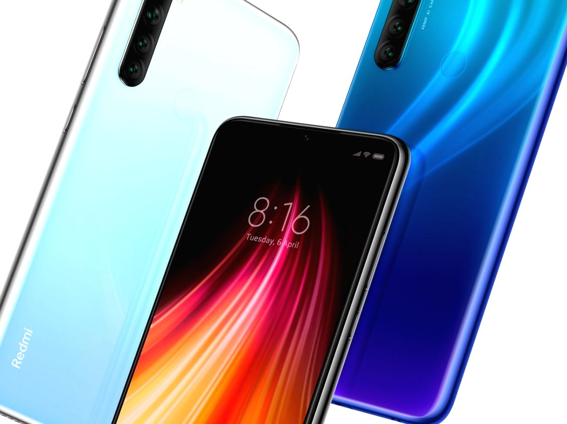 Redmi Note 8 becomes costlier by Rs. 500 in India