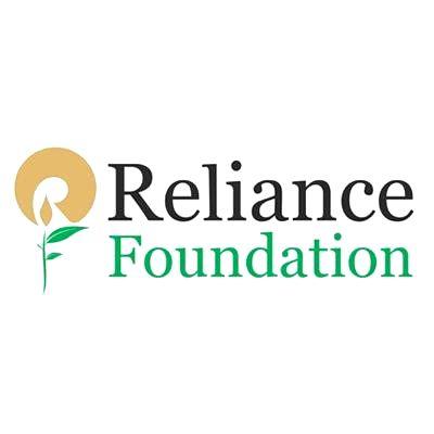 Reliance Foundation. (Photo: Twitter/@ril_foundation)