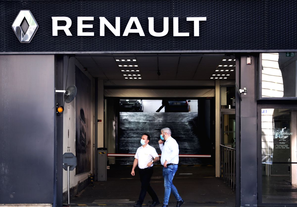 Renault Samsung to stop factory for 4 days next month