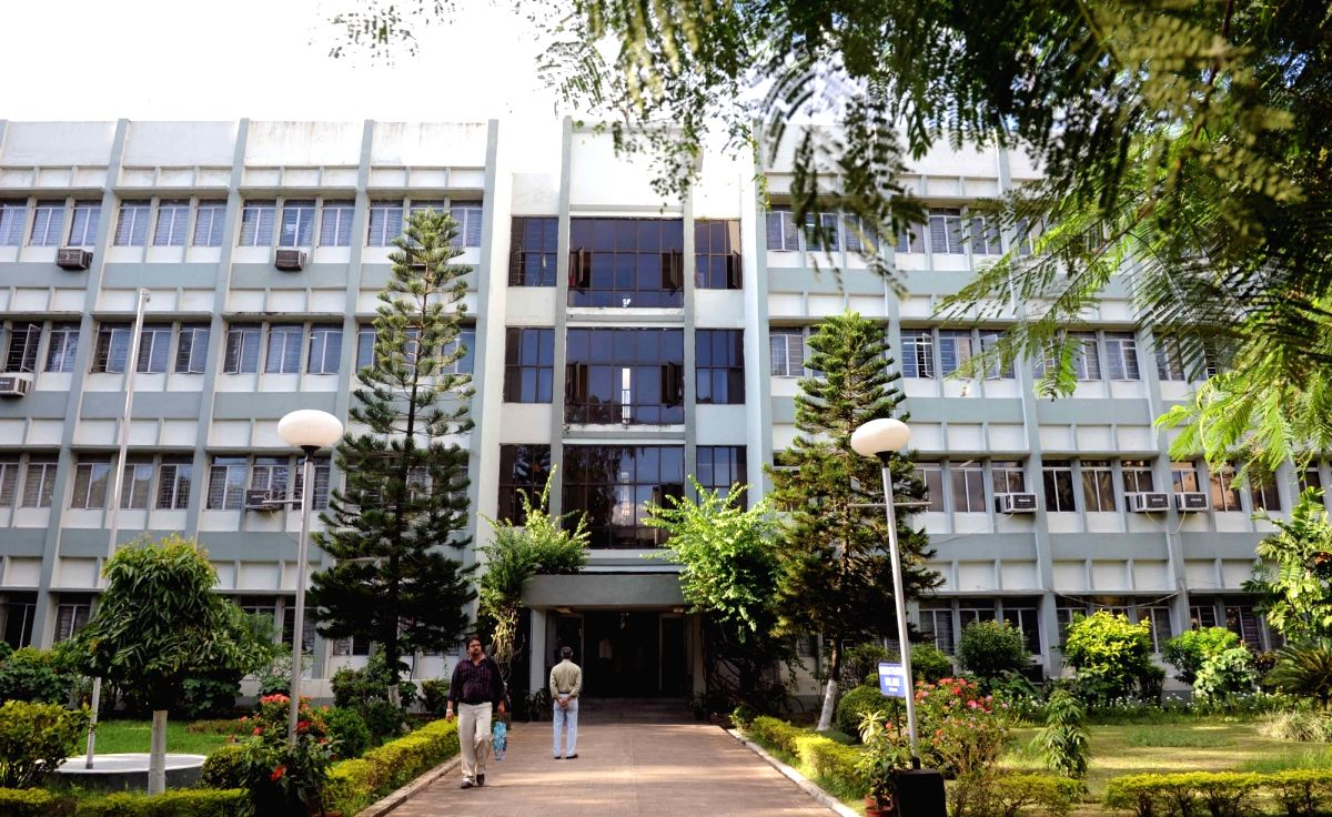 Research, innovation thrive in educational institutes amid lockdown.