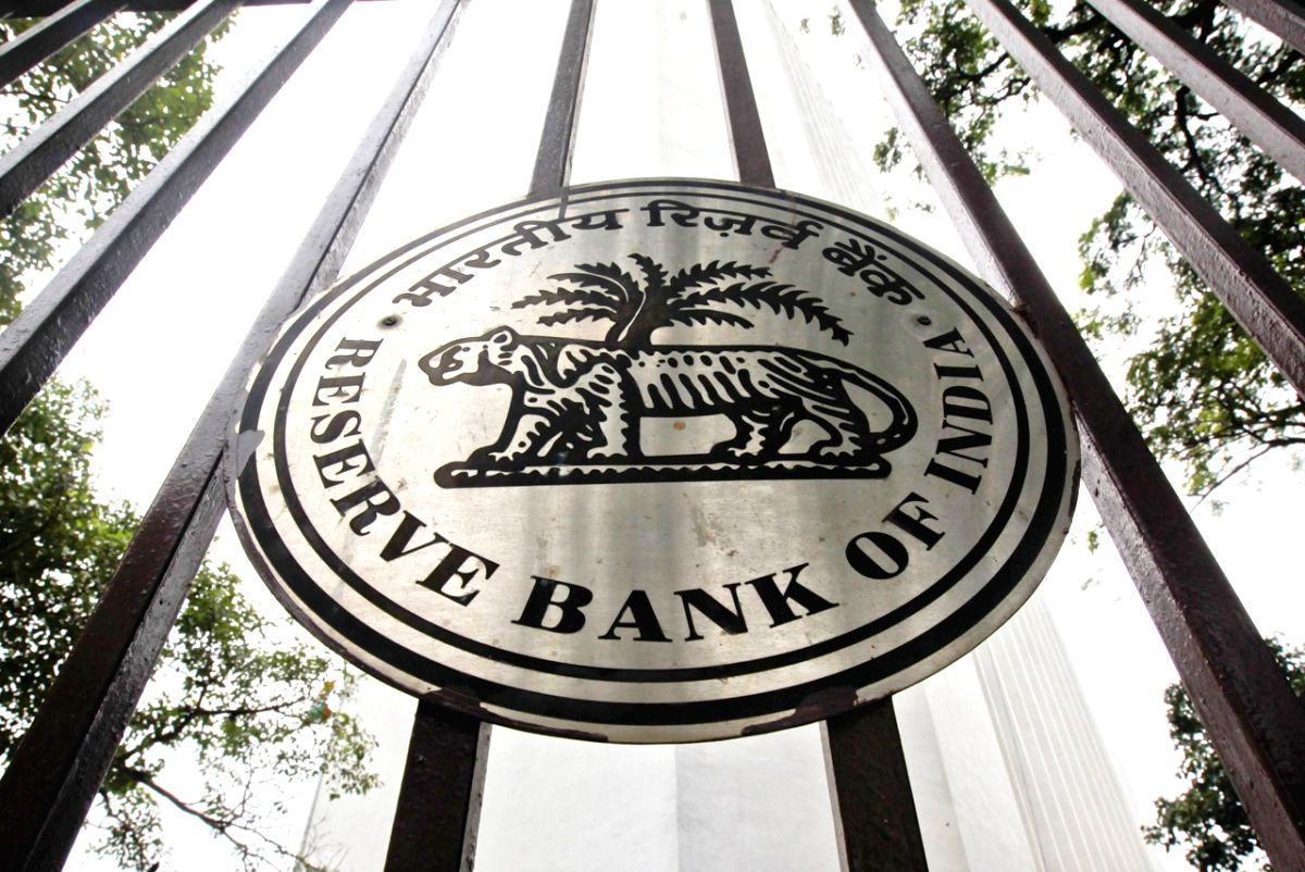 Reserve Bank of India (RBI). (File Photo: IANS)