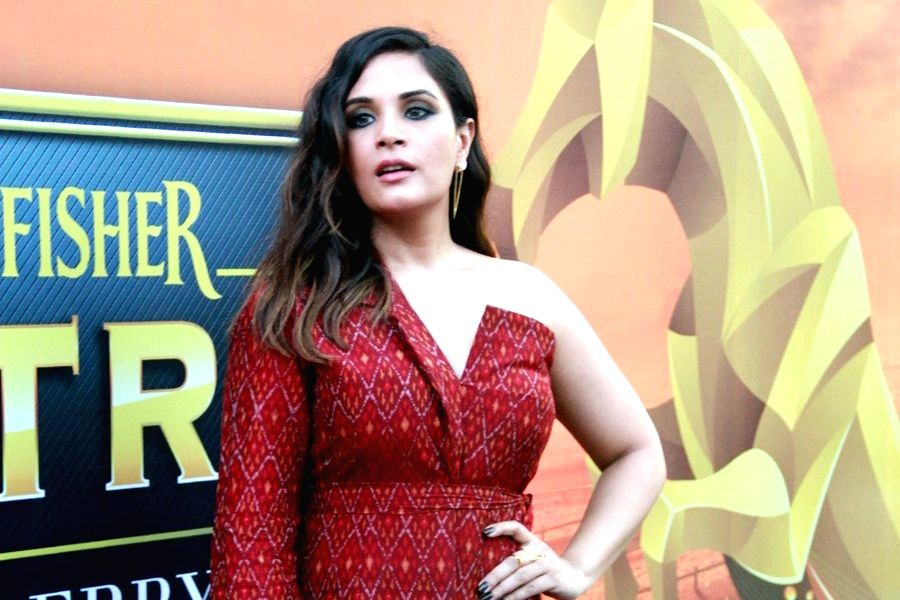 Richa Chadha. (File Photo: IANS)