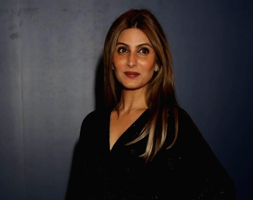 Riddhima Kapoor Sahani.