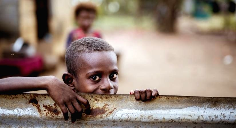 Rise in Severe Acute Malnutrition in children a major worry: CMAM Association (IANSlife)