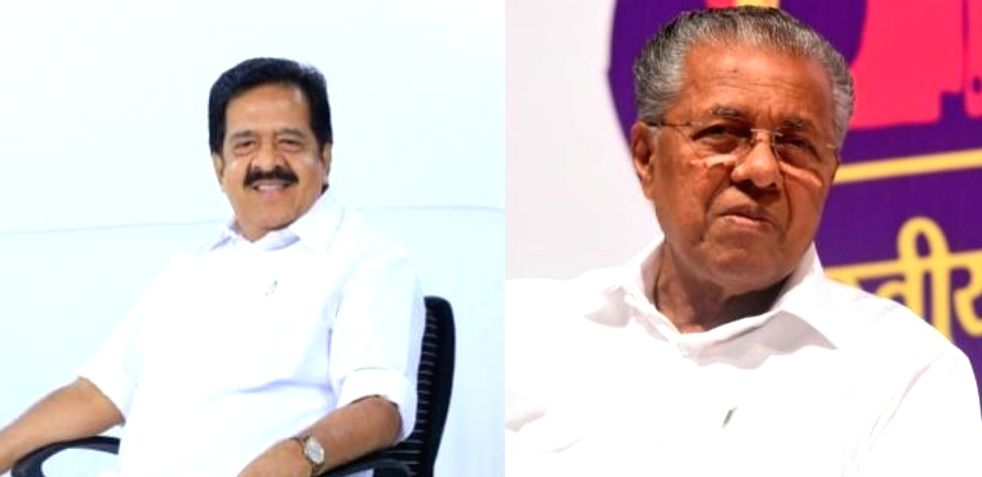 Rival fronts in Kerala continue to remain positive on election outcome