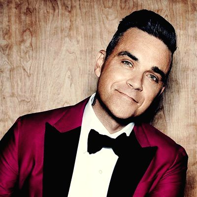 Robbie Williams. (Photo: Twitter/@robbiewilliams)