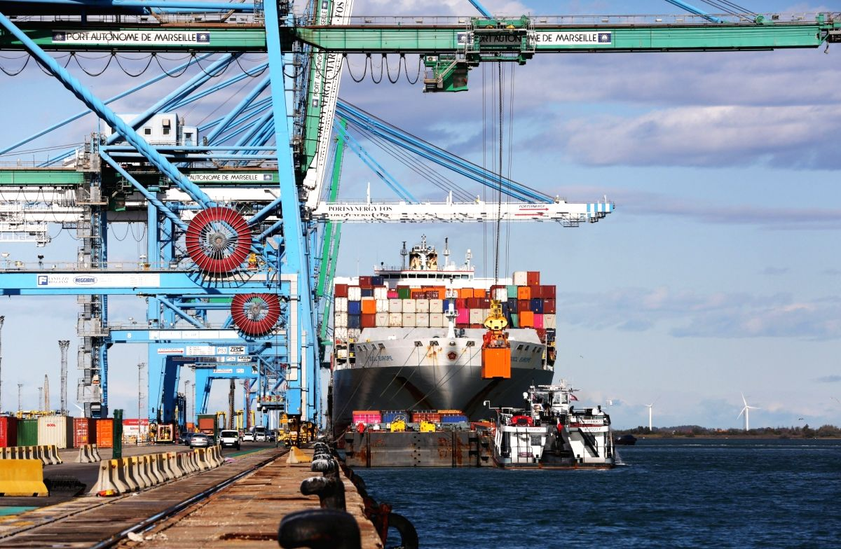 Robust demand recovery in US, Europe boosts India's engineering exports.