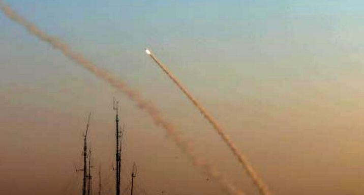 Rocket attack on US base in Iraq kills 1, wounds 6