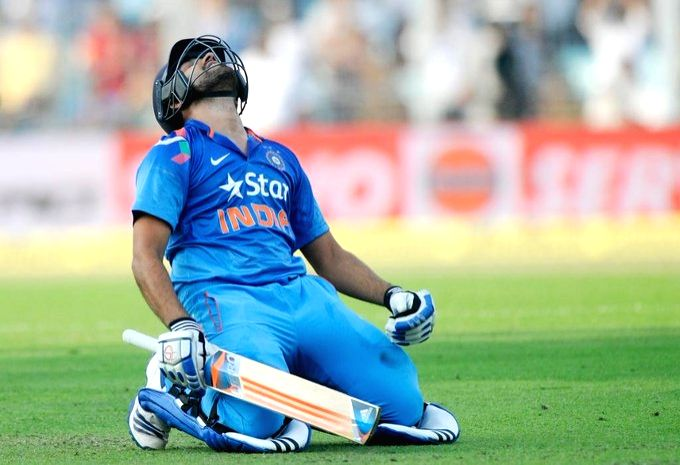 Rohit should've been picked, communication gap disappointing, say Gambhir, VVS