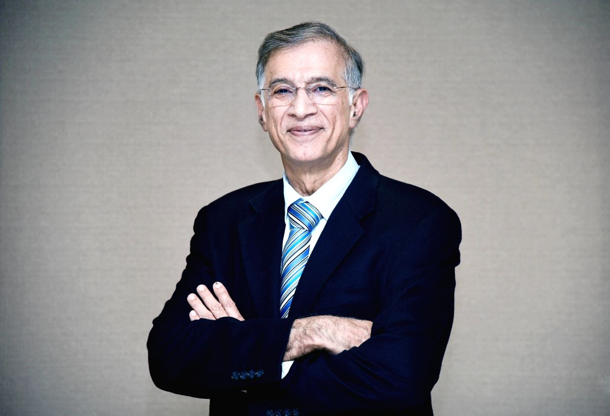 Rs 1.5L cr needed to complete stalled projects: Hiranandani. (Photo: Aritra/IANS)