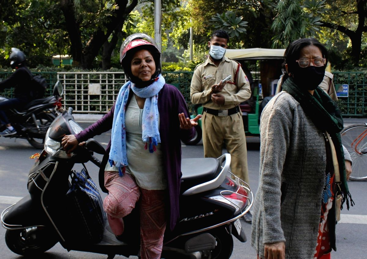 Rs 2,000 fine in Delhi for not wearing mask, rises from Rs 500
