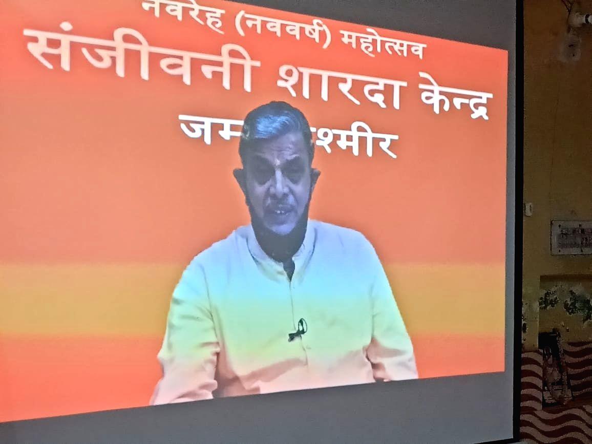 Rss leader Dattatreya Hosabale
