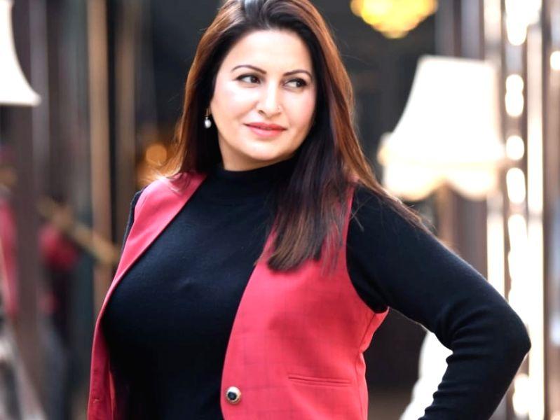 Sonali Phogat.