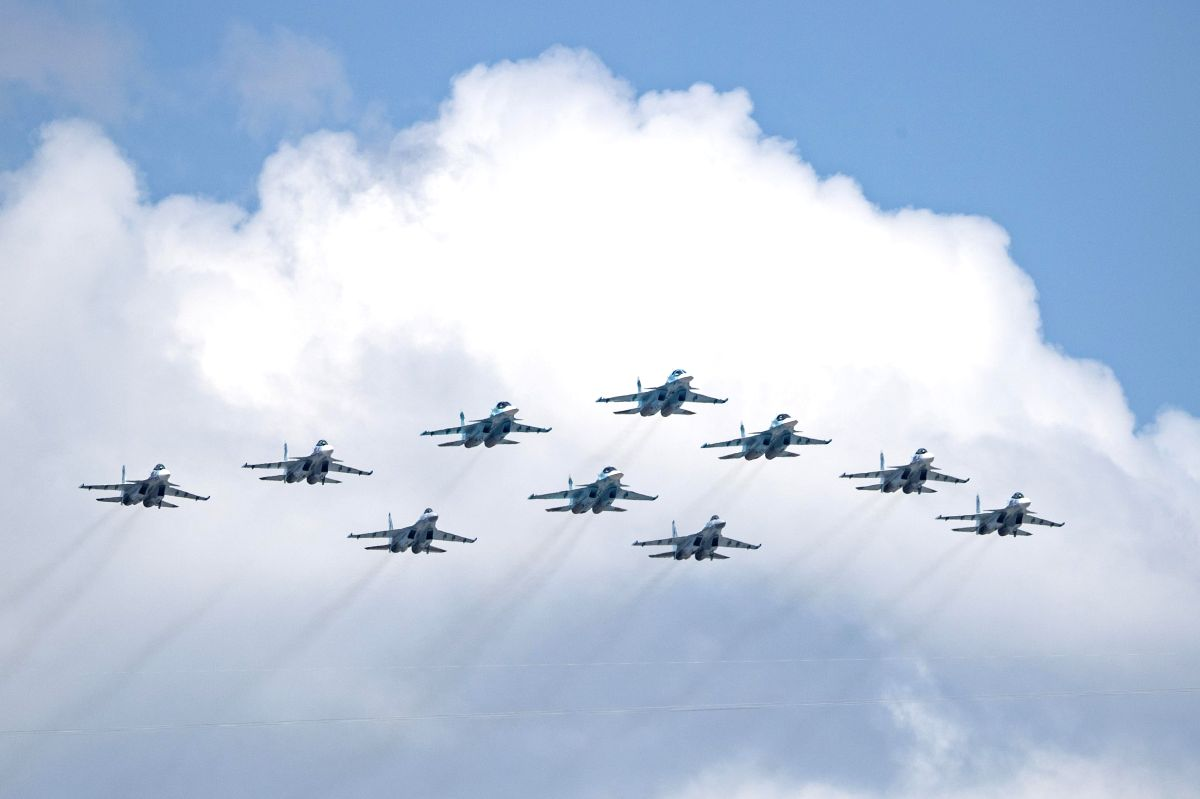 Russia to leave Open Skies Treaty on Dec 18