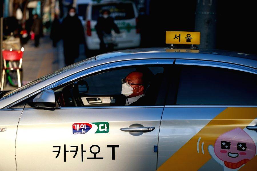 S.Korea reports 451 more Covid-19 cases