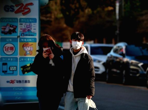 S.Korea to extend social-distancing rules
