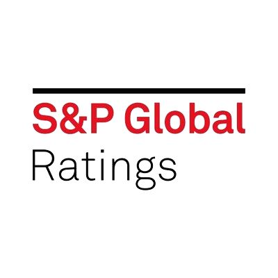 S&P Global Ratings.(source:twitter)