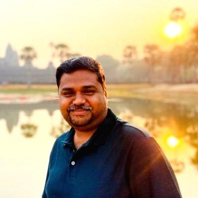 S. Senthilkumar,  Siddha unproven for Covid treatment, says DMK MP says DMK MP. (Twitter)