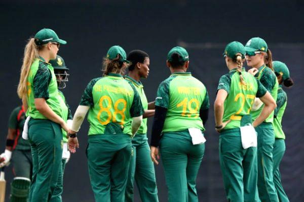 SA Emerging cut short Bangladesh tour, return home