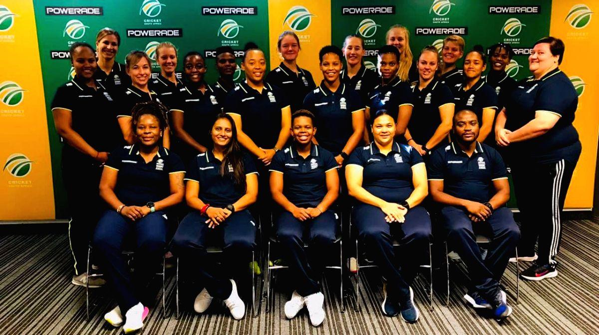 SA Emerging Women set for Zimbabwe tour
