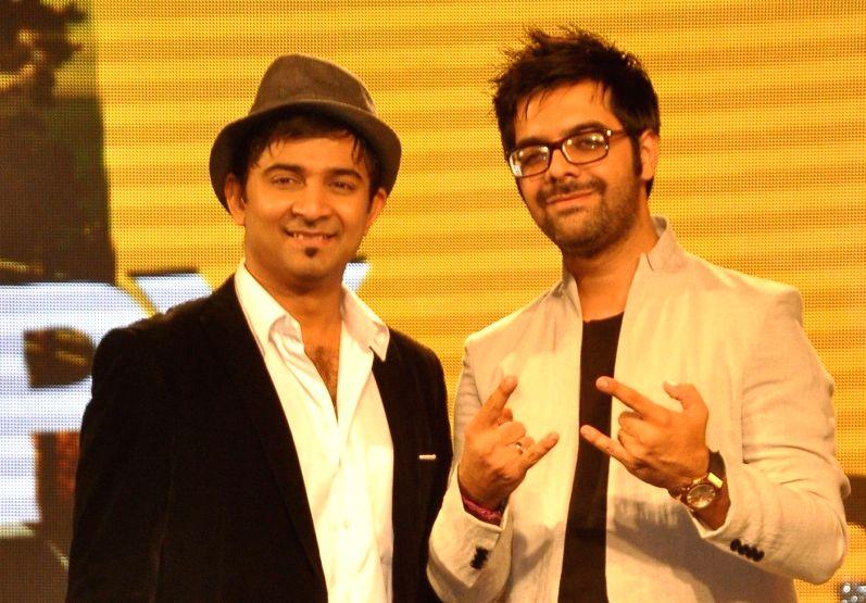 Sachin Sanghvi and Jigar Saraiya