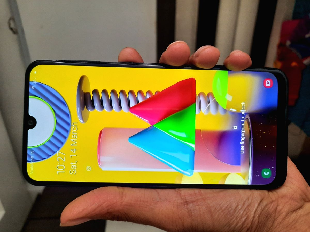 Samsung Galaxy M01s Price in India, Specifications, Comparison (16th July 2020)