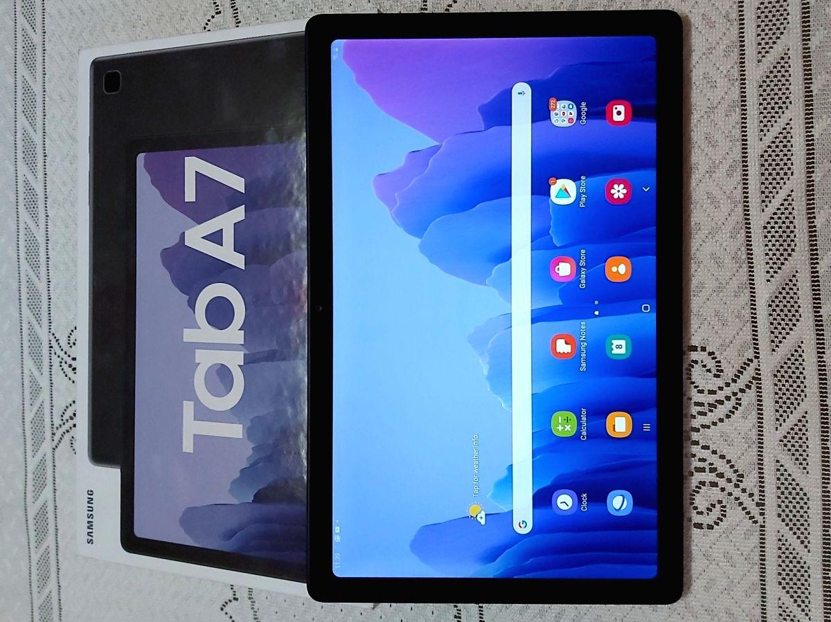 Samsung launches Galaxy Tab S7 FE, Galaxy Tab A7 Lite in India