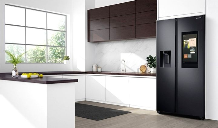 Samsung 'SpaceMax Family Hub' refrigerator arrives in India next week.