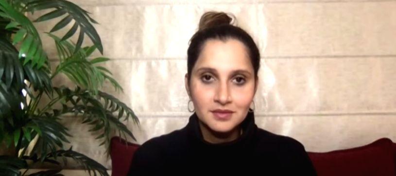 Sania Mirza's fitness master class (IANSlife)