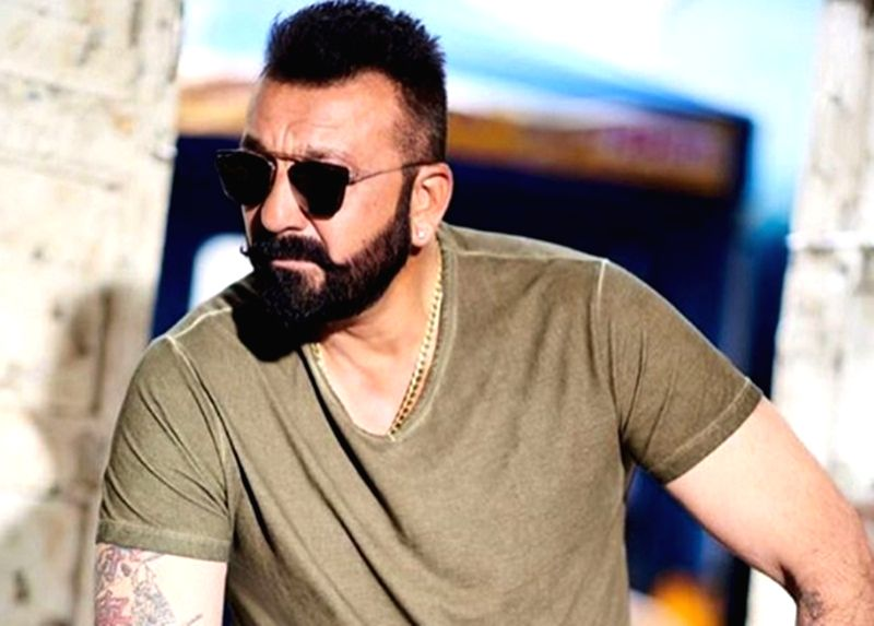 Sanjay Dutt: I have some very exciting scriptsa.