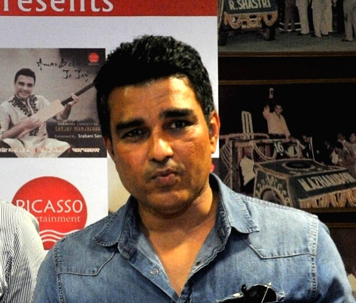 Sanjay Manjrekar. (File Photo: IANS)