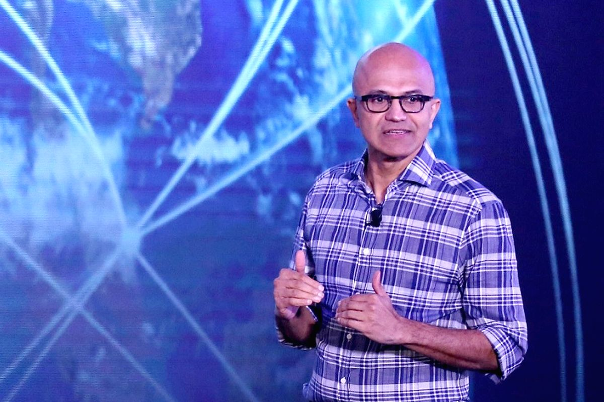 Microsoft Teams platform reaches 115mn daily active users: Nadella