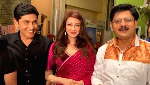 Saumya Tandon on quitting 'Bhabiji Ghar Par Hain!': End of a beautiful journey.