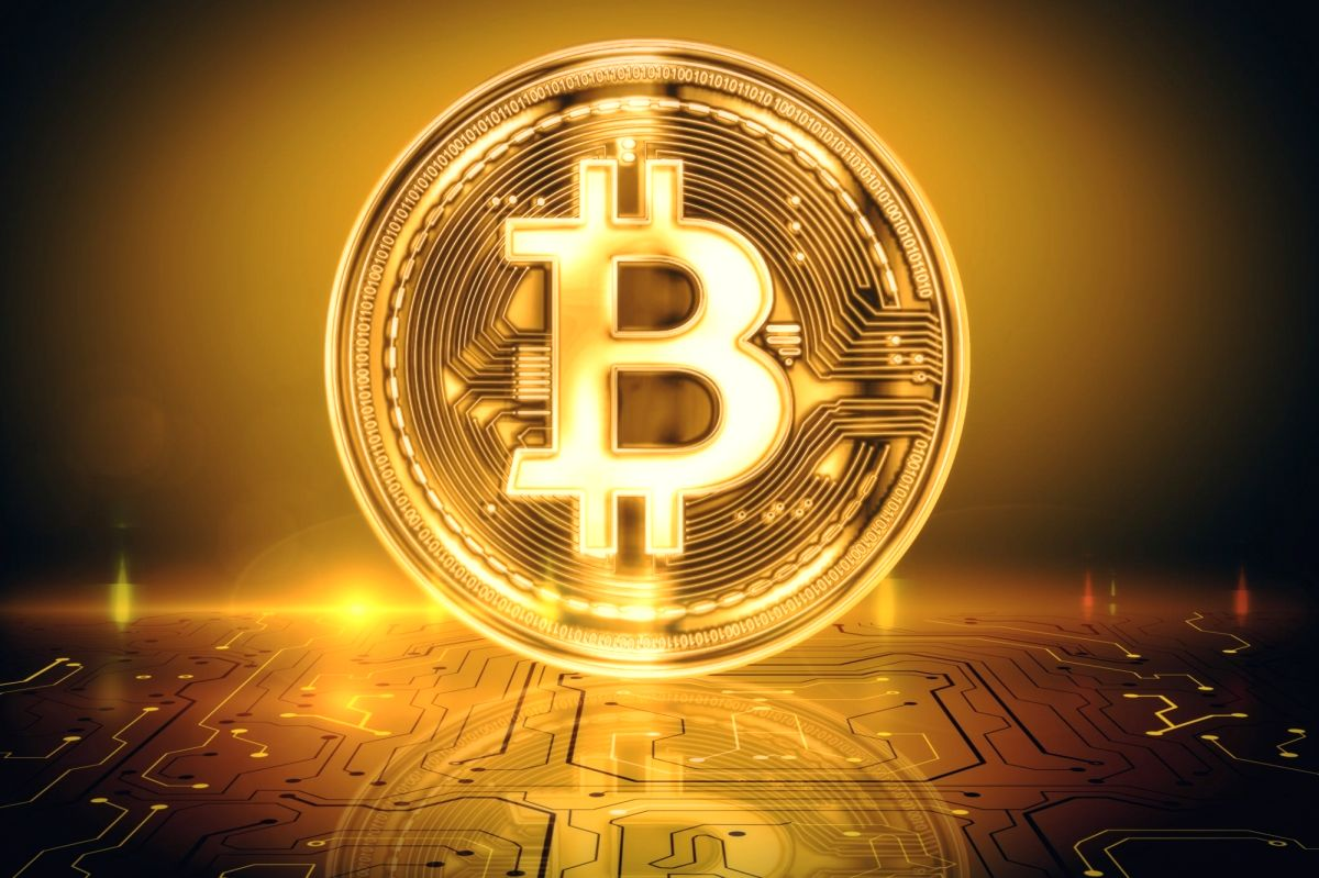 SC terms RBI ban on cryptocurrency 'unjustified'.