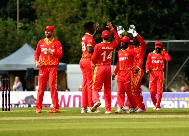 Scotland take on Zimbabwe in exciting series decider